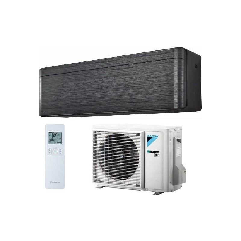 Aer conditionat Daikin Stylish Bluevolution FTXA50BT-RXA50B Inverter 18000 BTU negru. clasa energetica A++
