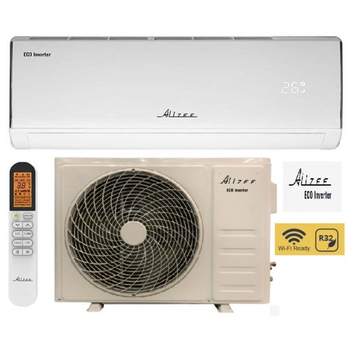 Aer Conditionat Alizee AW24IT1 24000 BTU Inverter
