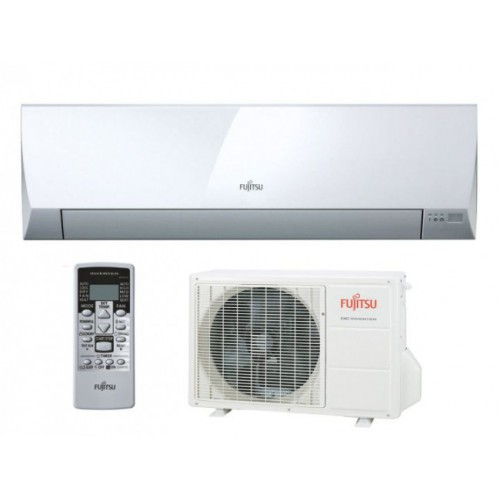 Aer Conditionat Fujitsu inverter asyg-9llcc 9000 btu
