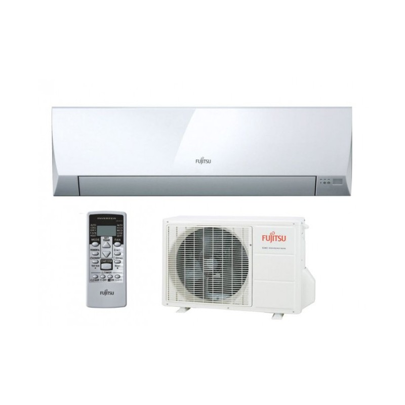 AER CONDITIONAT FUJITSU INVERTER ASYG-9LLCC 9000BTU