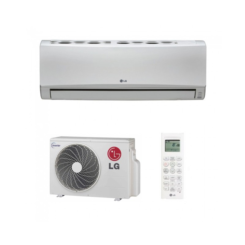 AER CONDITIONAT LG ECONO INVERTER V E09EM 9000 BTU