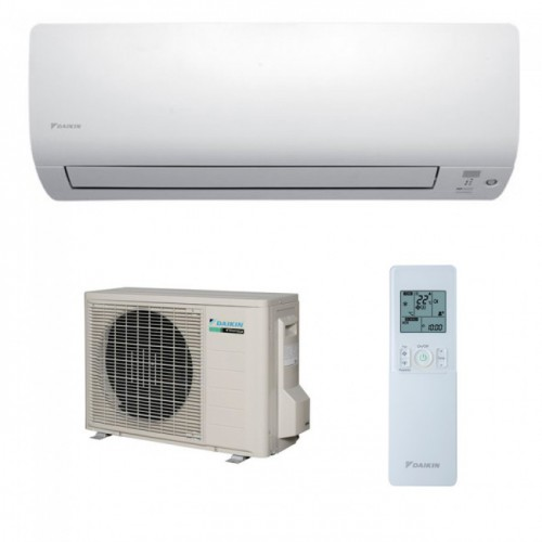 AER CONDITIONAT DAIKIN FTXS25K-RXS25L 9000 BTU INVERTER