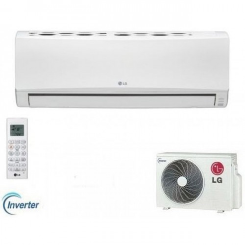 Aer Conditionat LG Econo Inverter V E12EM 12000 BTU