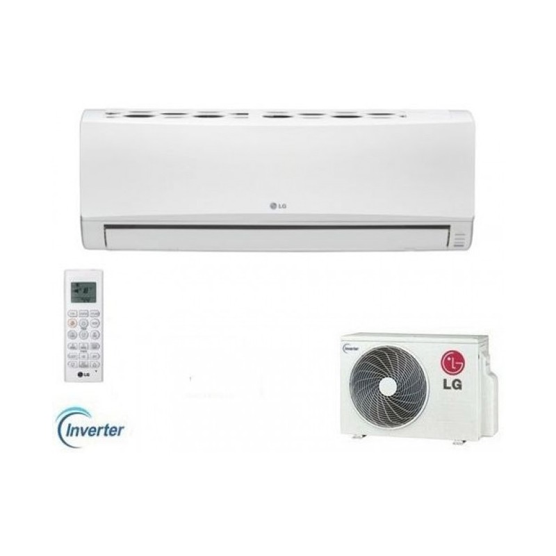 AER CONDITIONAT LG ECONO INVERTER V E12EL 12000 BTU