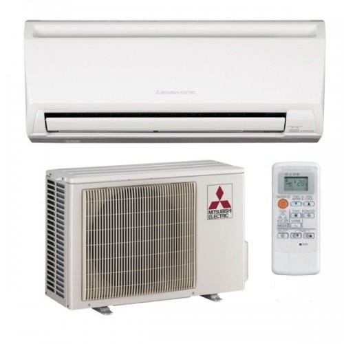 AER CONDITIONAT MITSUBISHI ELECTRIC MSZ-HJ35VA 12000BTU INVERTER