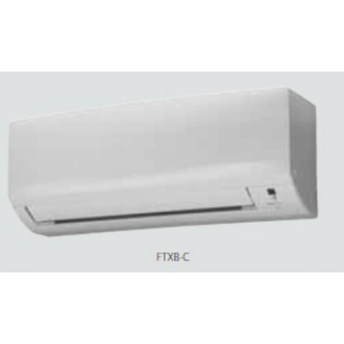 AER CONDITIONAT DAIKIN FTXB50C-RXB50C 18000 BTU INVERTER