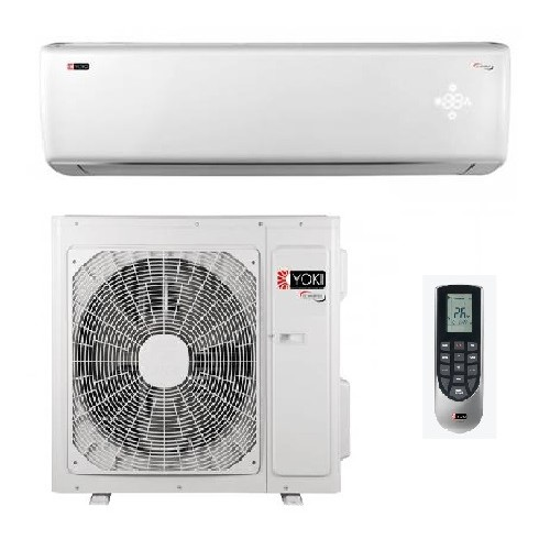 Aer Conditionat YOKI KW09IG1 9000 BTU Inverter