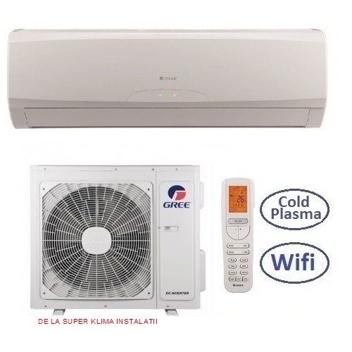 Aer Conditionat GREE VIOLA GWH09RA-K3DNA5H 9000 BTU Inverter