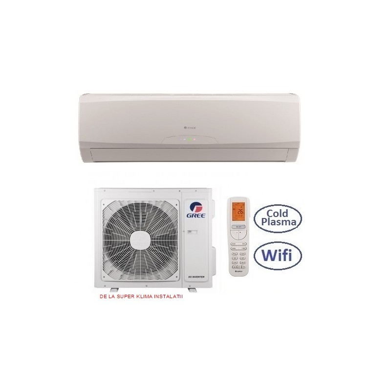 AER CONDITIONAT GREE GWH09RA-K3DNA5H 9000 BTU INVERTER