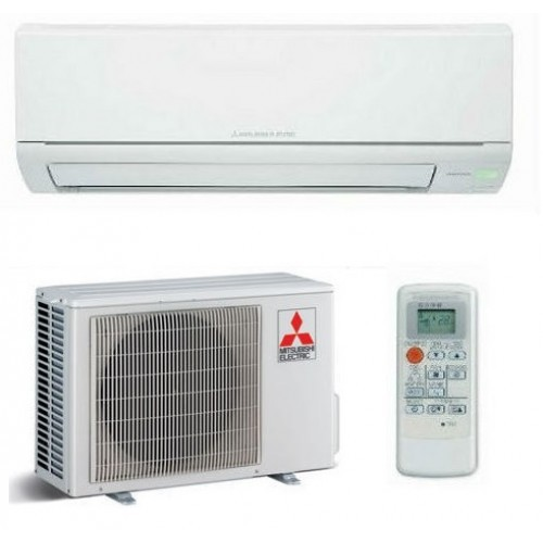 Aer conditionat Mitsubishi Electric INVERTER MSZ-DM25VA + MUZ-DM25VA inverter