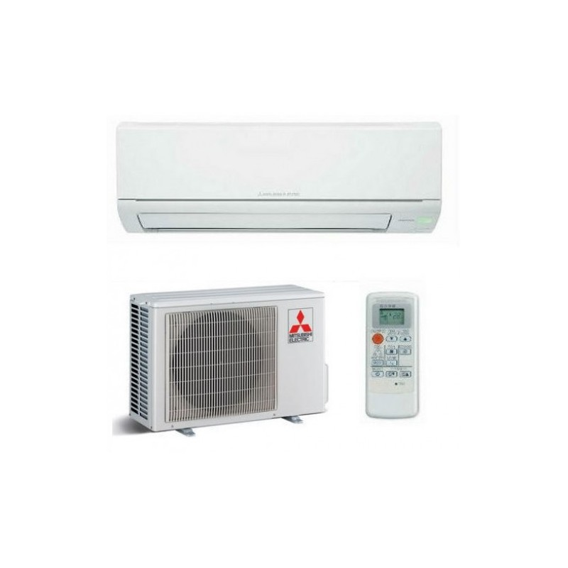 AER CONDITIONAT MITSUBISHI ELECTRIC INVERTER MSZ-DM25VA + MUZ-DM25VA