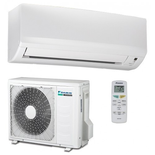 Aer conditionat Daikin FTX20J3-RX20K 7000 BTU