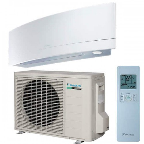Aer Conditionat Daikin FTXJ20MW-RXJ20M Inverter 7000 BTU