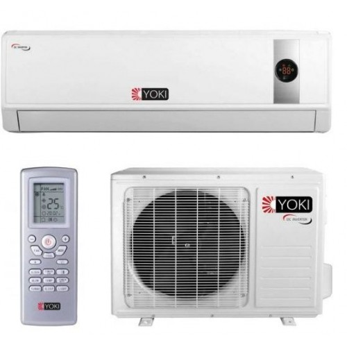 Aer Conditionat YOKI KW12IG2 12000 BTU Inverter