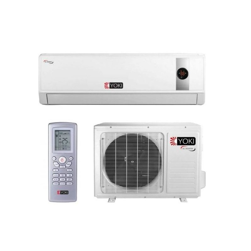 AER CONDITIONAT YOKI KW12IG1 12000 BTU INVERTER
