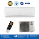 Aparat de aer conditionat Gree Bora A2 White GWH18AAD-K6DNA2B Inverter 18000 BTU R32. A++
